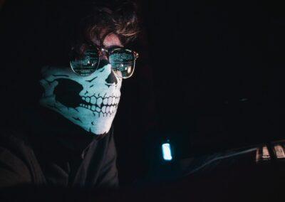 Le droit pénal à l'épreuve du dark web