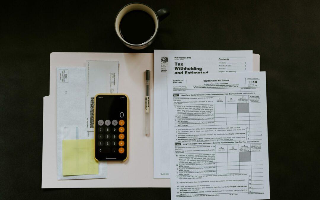 Contrôle fiscal : champ d'application et garanties du contribuable