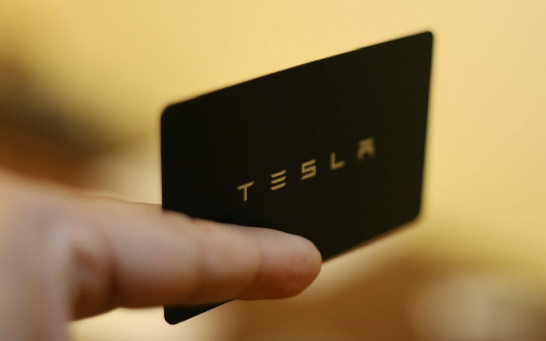 Et si, comme Tesla, vous convertissiez une partie de votre trésorerie en crypto-actifs ?