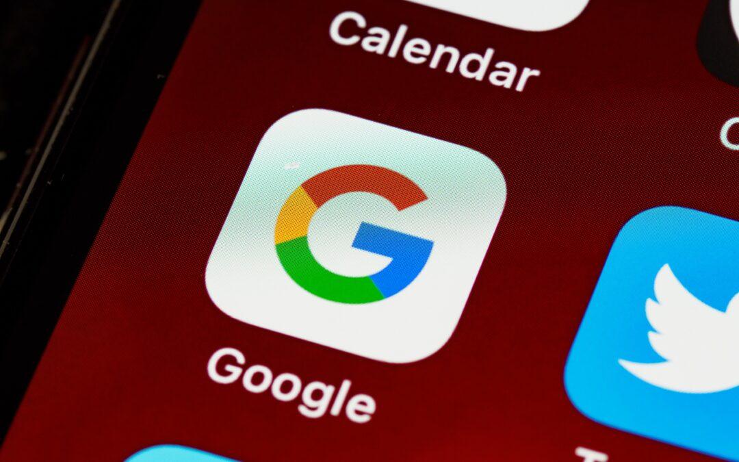 Nouvelle condamnation de Google pour abus de position dominante