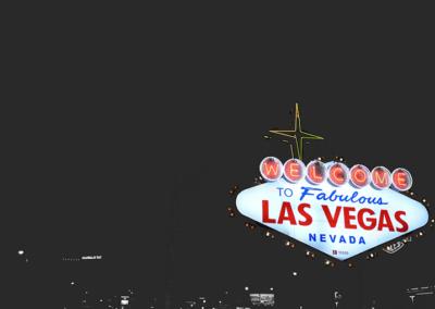 Analyse du mariage à Las Vegas