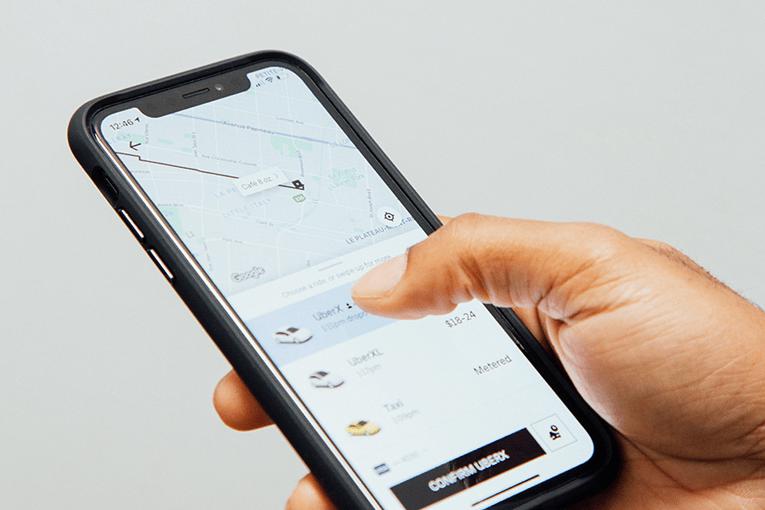 Concurrence déloyale d'Uber envers les taxis